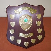 Ken Wheeler Shield